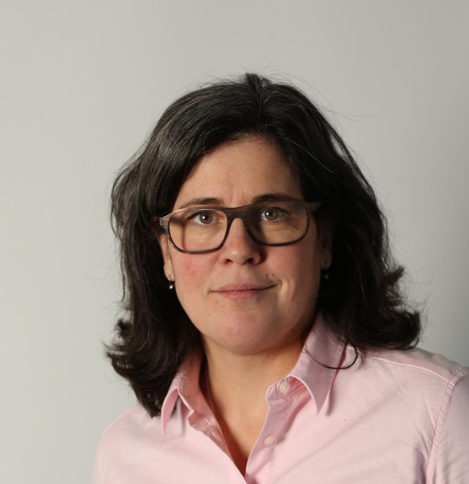 Annika Lindberg